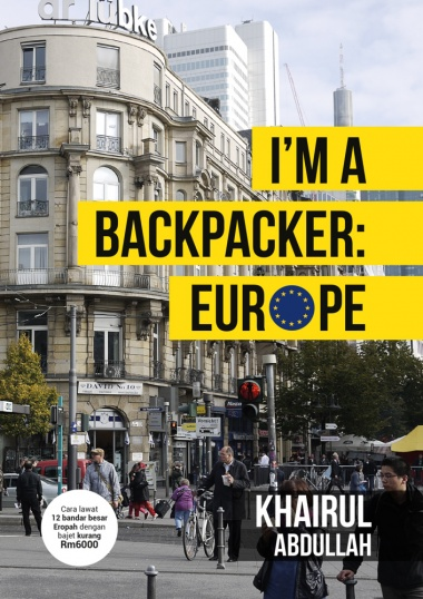 Backpacker Europe