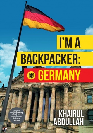 Backpacker Germany